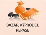Ampertech - bazar, výprodej, repase